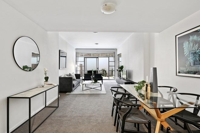 Picture of 1/6-8 Drovers Way, LINDFIELD NSW 2070