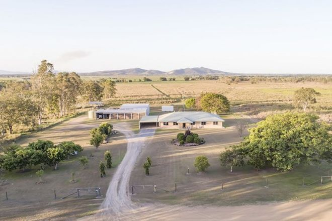 Picture of 90 Arthur Creek Rd, OAKENDEN QLD 4741