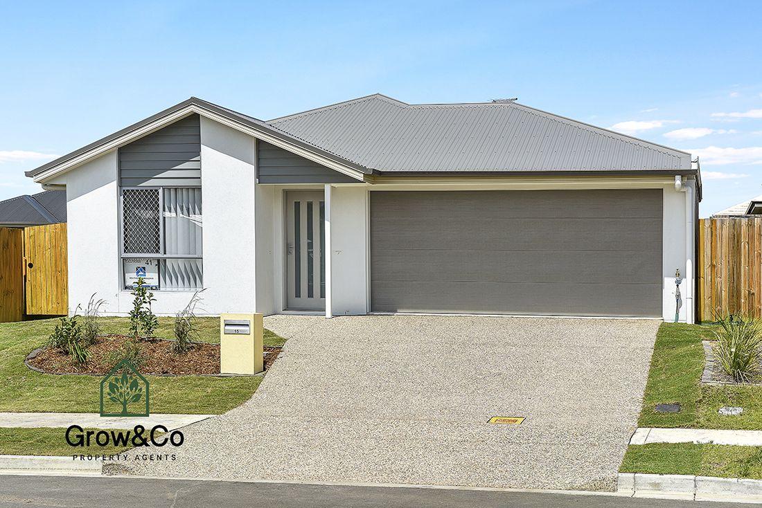 15 Stevens Way, Coomera QLD 4209, Image 0