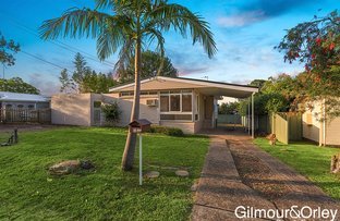 Picture of 18 Tremain Avenue, Kellyville NSW 2155