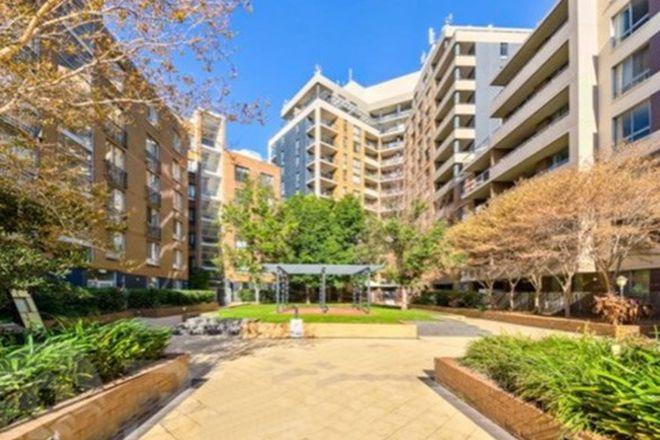 Picture of 5037/57 Queen Street, AUBURN NSW 2144