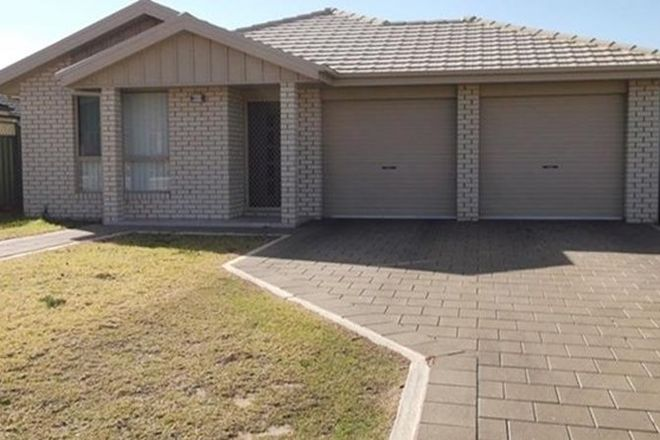 Picture of 3 Askernish Drive, DUBBO NSW 2830