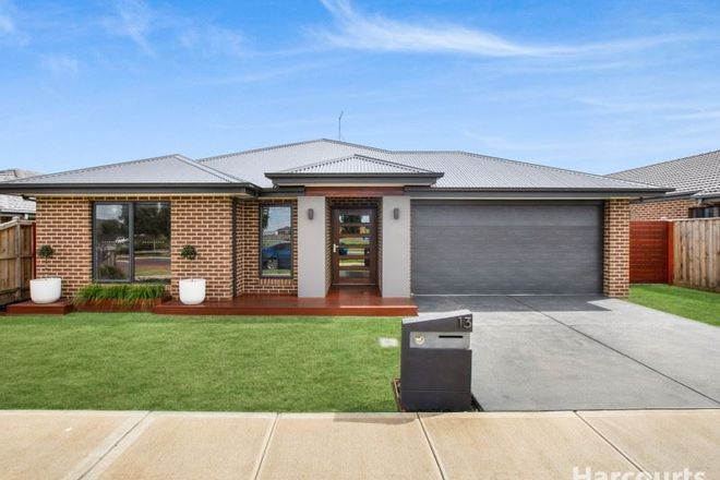 Picture of 13 Coventry Drive, WARRAGUL VIC 3820