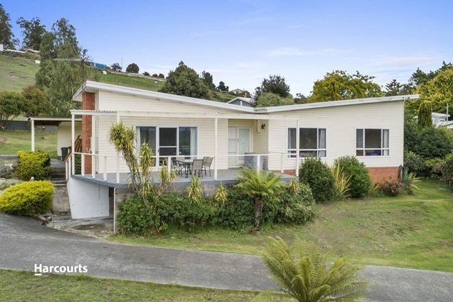 Picture of 183 Glen Huon Road, HUONVILLE TAS 7109