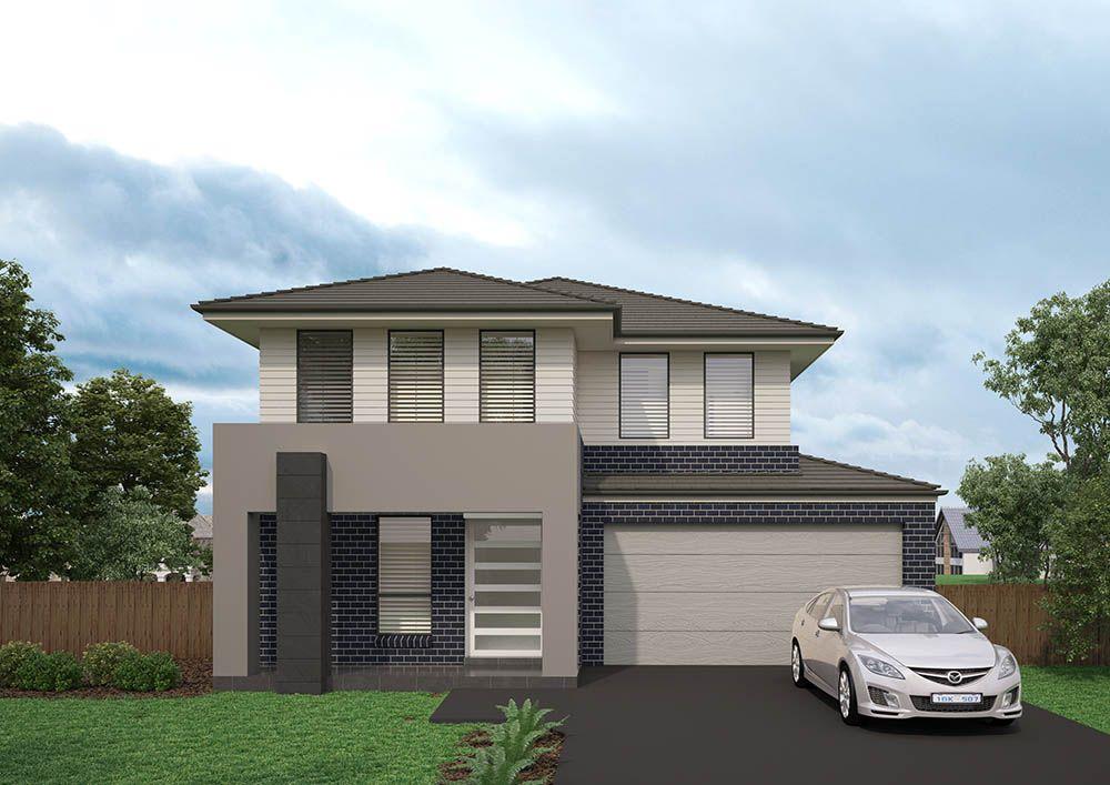 Lot 434 Dalmatia Avenue, Edmondson Park NSW 2174, Image 0