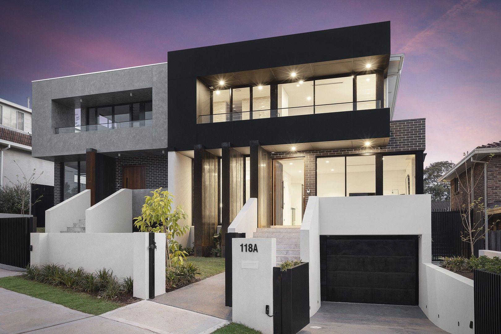 118A Morrison Road, Tennyson Point NSW 2111, Image 0