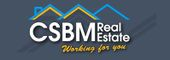 Logo for CSBM Real Estate