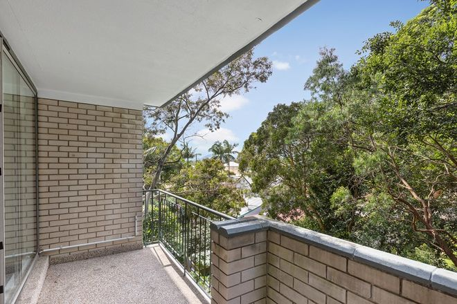 Picture of 6/37 Church Street, BIRCHGROVE NSW 2041