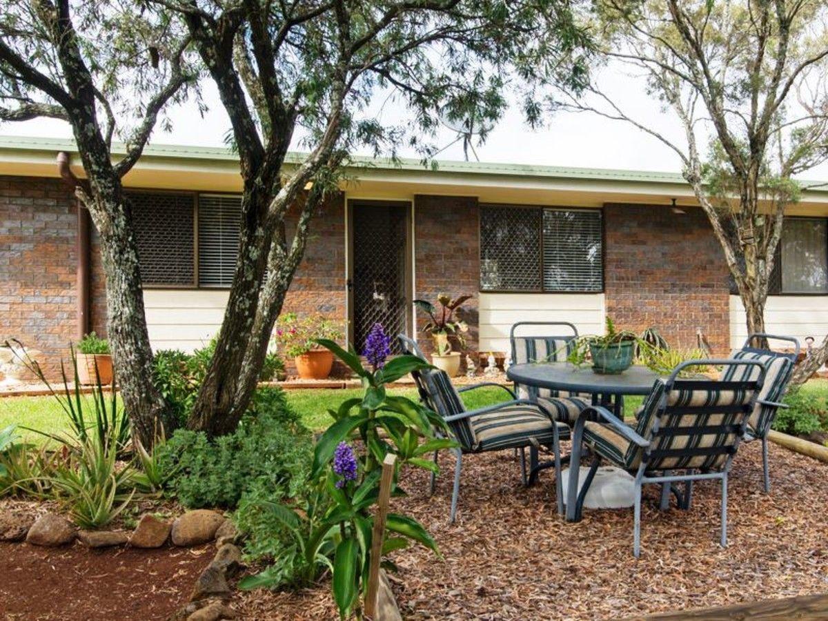 8/1 Whichello Street, Newtown QLD 4350, Image 0