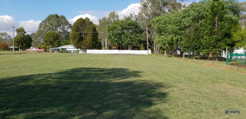 1 Parsons Street, Nanango QLD 4615, Image 0