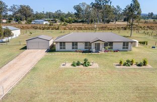 Picture of 11 Fitzpatrick Crt, Lake Clarendon QLD 4343