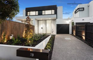 Picture of 7B Edith Street, Caulfield North VIC 3161