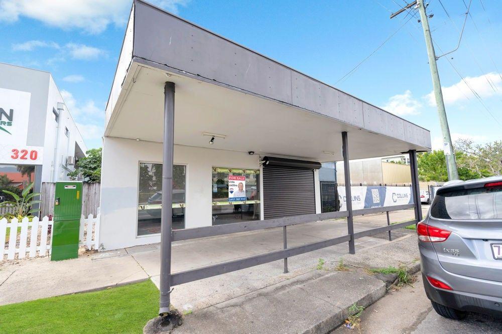 316 Sheridan Street, Cairns North QLD 4870, Image 0
