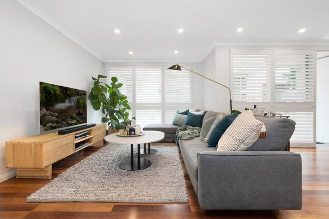 Picture of 3/46 St Albans Street, ABBOTSFORD NSW 2046
