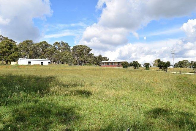 Picture of 1011 Lagoon Road, BLACK MOUNTAIN NSW 2365