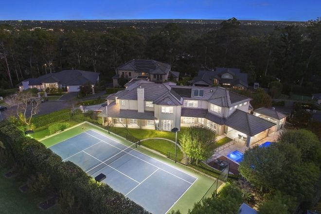 Picture of 21 Doris Hirst Place, WEST PENNANT HILLS NSW 2125