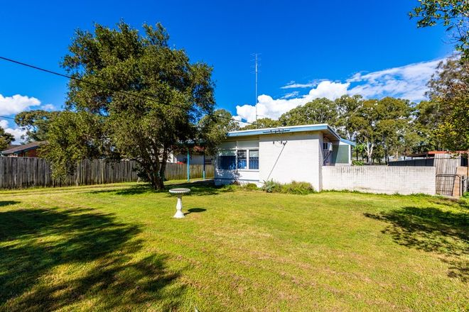 Picture of 10 Troman Parade, RAYMOND TERRACE NSW 2324