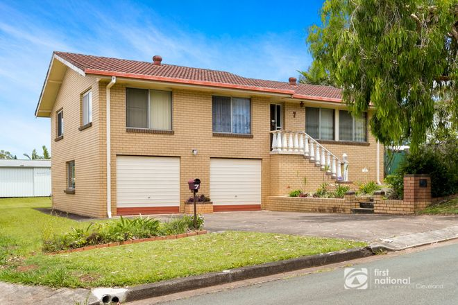 7 Laurette Avenue, THORNLANDS QLD 4164