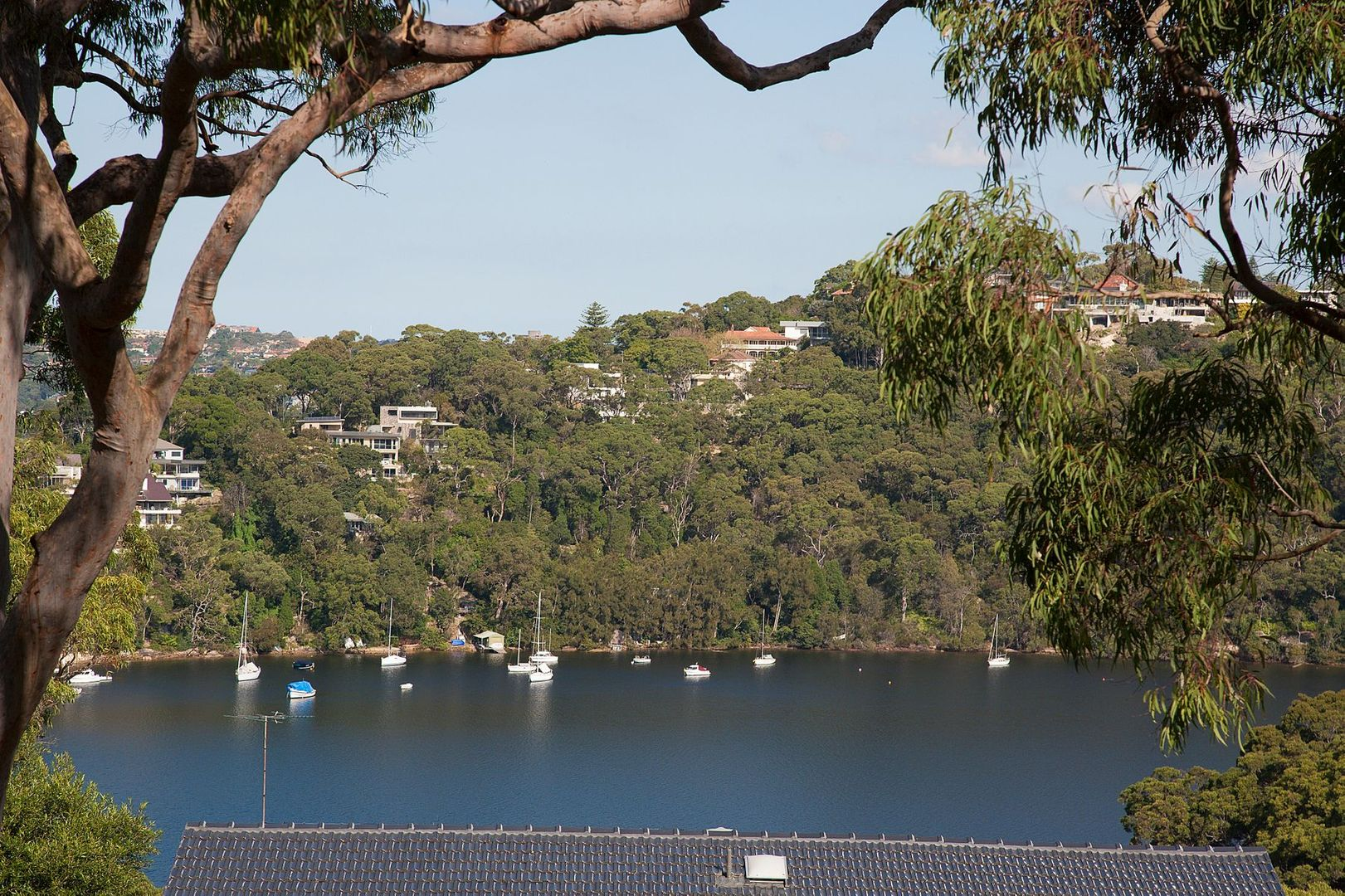 15 Emerstan Drive, Castle Cove NSW 2069, Image 2