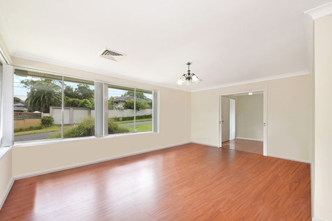 Picture of 10 Kimbarra Ave, BAULKHAM HILLS NSW 2153