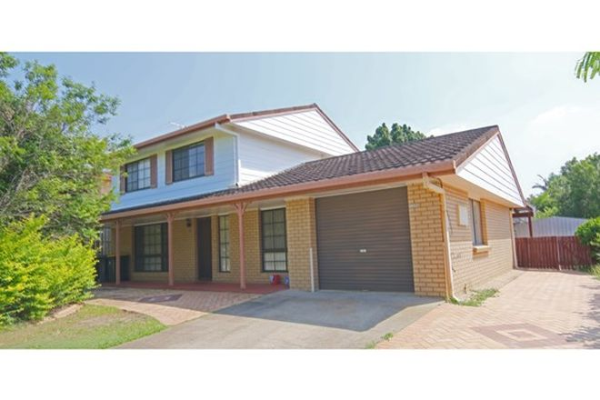 Picture of 127 Birdwood Road, CARINA HEIGHTS QLD 4152