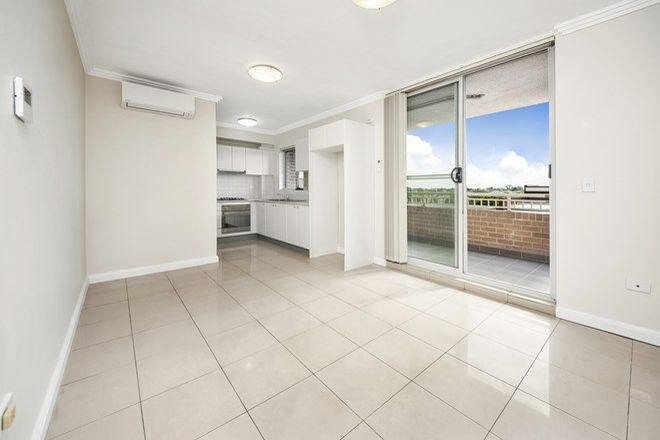 Picture of 15/320A Liverpool Road, ENFIELD NSW 2136