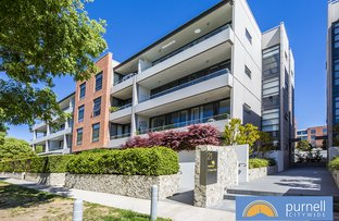 Picture of 5/21 Dawes Street, Kingston ACT 2604