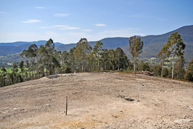 Picture of 370 Lower Swamp Road, LACHLAN TAS 7140