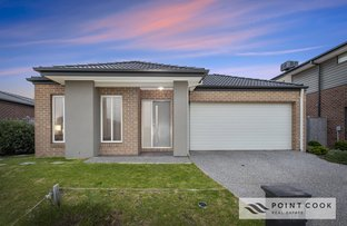Picture of 112 Haze Drive, Point Cook VIC 3030