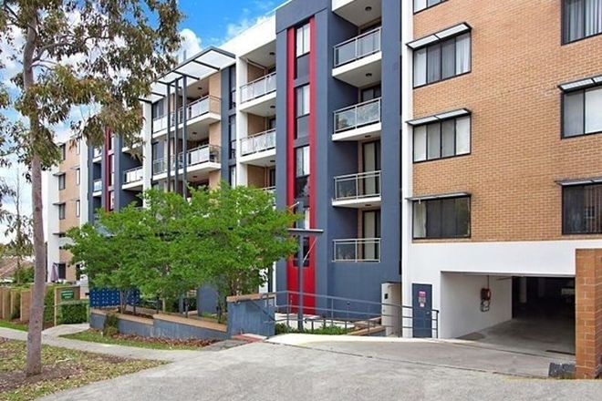 Picture of 37/16 Oxford Street, BLACKTOWN NSW 2148