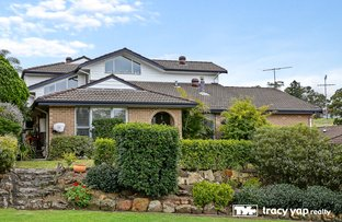 Picture of 28 Salamander Grove, Baulkham Hills NSW 2153