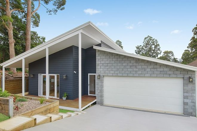Picture of 7 Windemere Drive, CONJOLA PARK NSW 2539