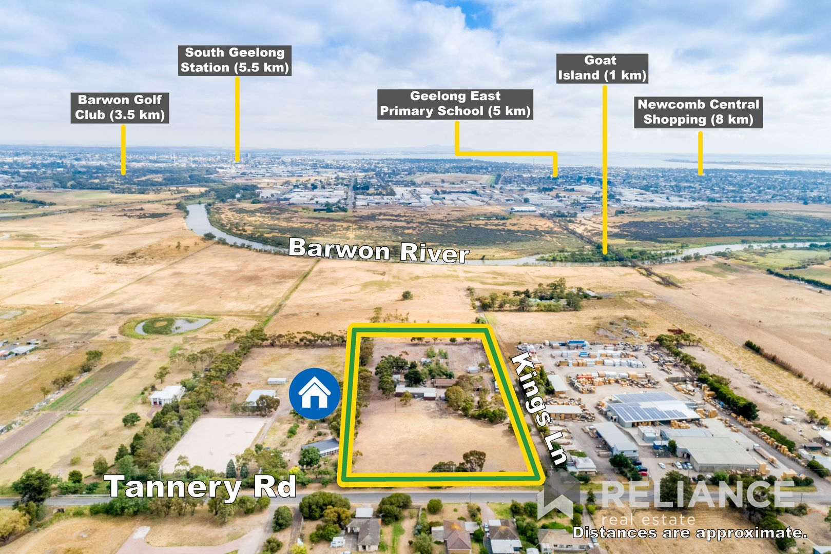 51-59 Tannery Road, Charlemont VIC 3217, Image 2