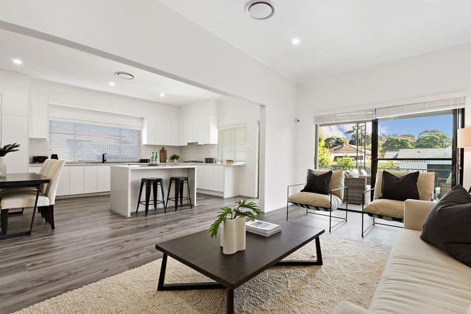 Picture of 31 Gladstone Street, BELMORE NSW 2192