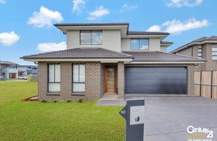 Picture of 80 Dobroyd Drive, Elizabeth Hills NSW 2171