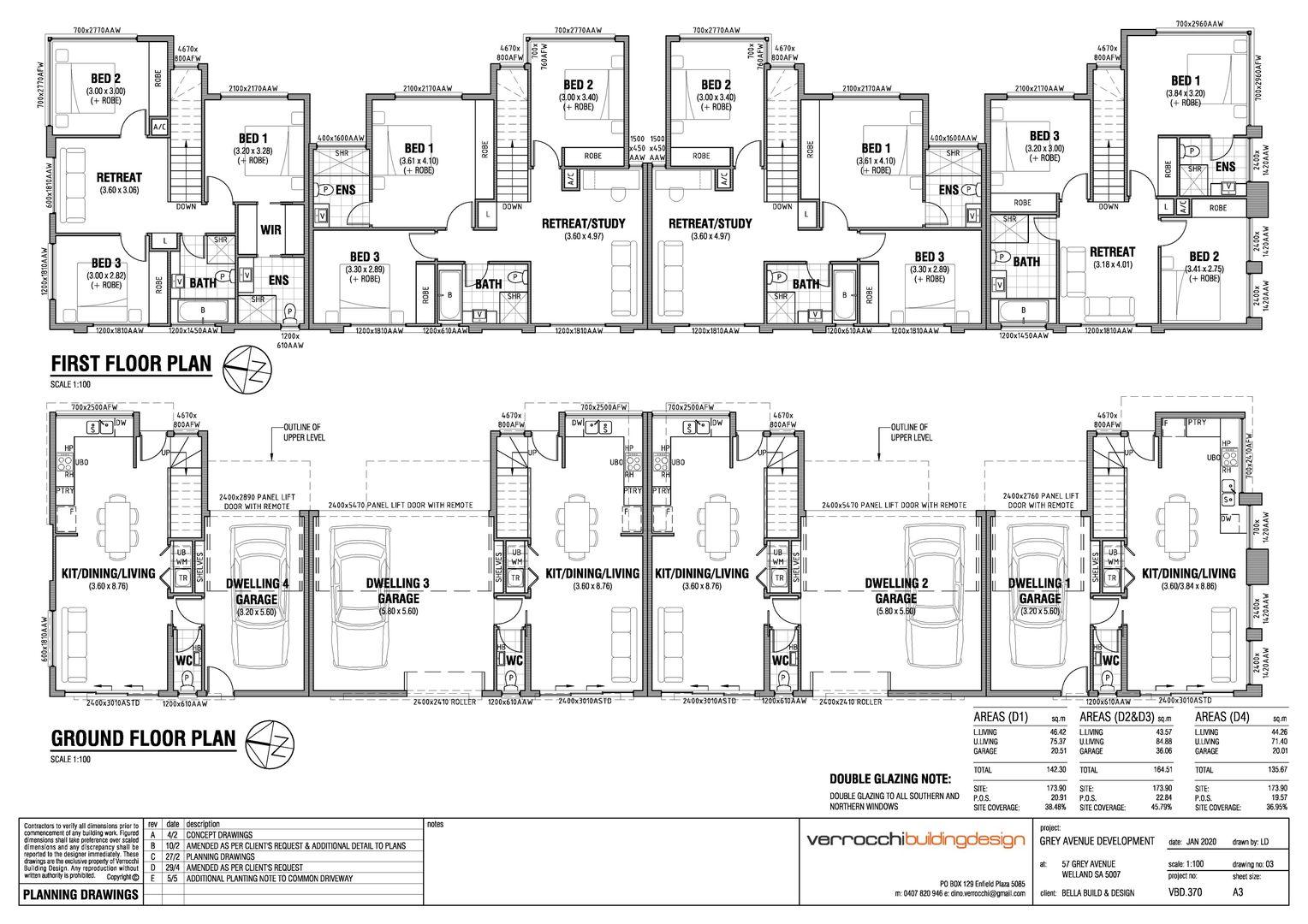 1/57 Grey Avenue, Welland SA 5007, Image 2