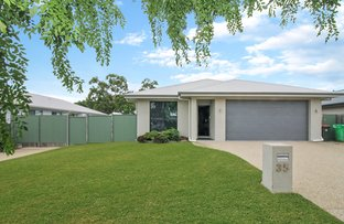 Picture of 35 Atwood Street, Mount Low QLD 4818