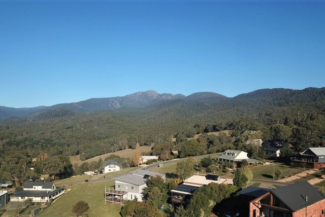 Picture of 64 Alpine Ridge Drive, MERRIJIG VIC 3723