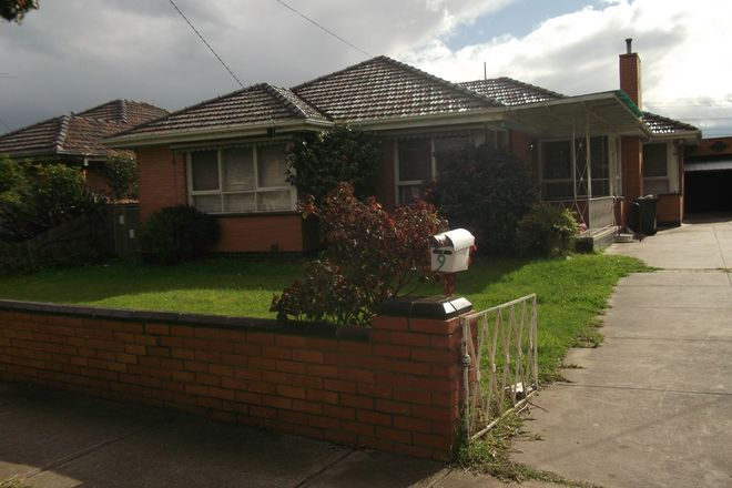 Picture of 9 Alexandra Ave, SUNSHINE VIC 3020
