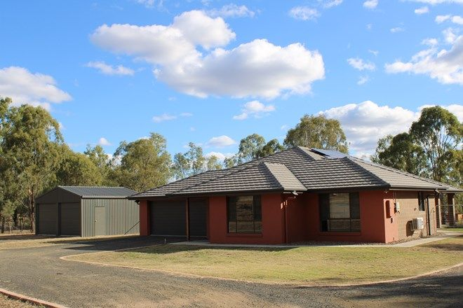 Picture of 53b Staatz Quarry Rd, REGENCY DOWNS QLD 4341
