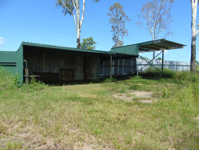 214 Yakapari Seaforth Road, The Leap QLD 4740, Image 1