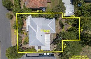 Picture of 39 Wattle Avenue, Carina QLD 4152
