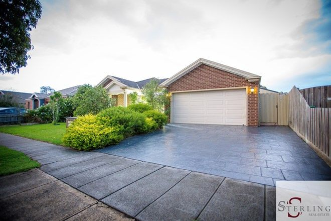 Picture of 196 Paterson Drive, LYNBROOK VIC 3975