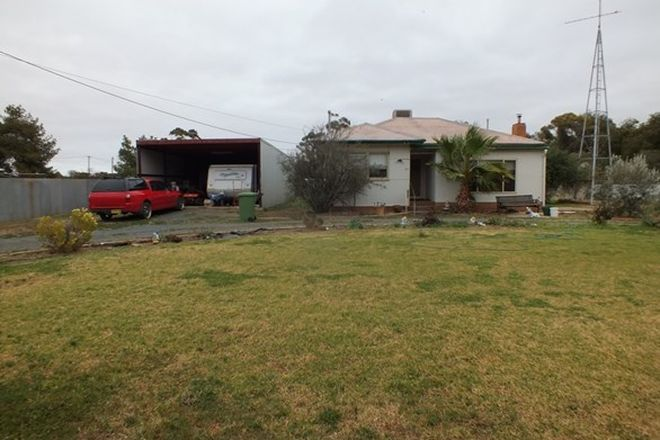 Picture of 24 Ungarie Street, UNGARIE NSW 2669