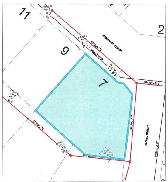 Lot 102/7 MARGARET STREET, Tannum Sands QLD 4680, Image 2