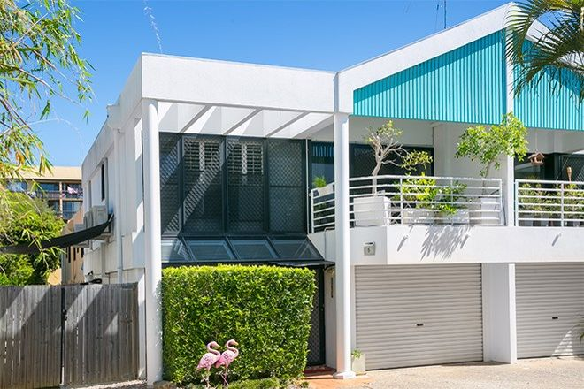 Picture of 5/40 Taunton Street, ANNERLEY QLD 4103