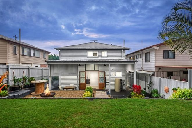 Picture of 859 Wynnum Road, CANNON HILL QLD 4170