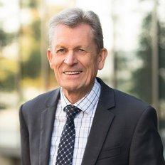 David Anderson, Sales representative