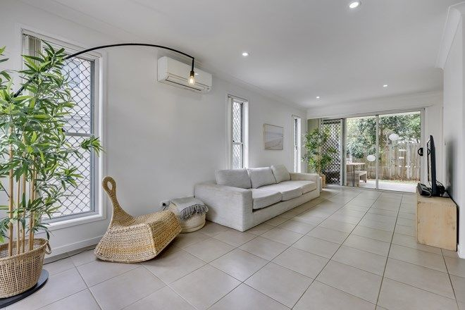 Picture of 40 Holland Crescent, CAPALABA QLD 4157