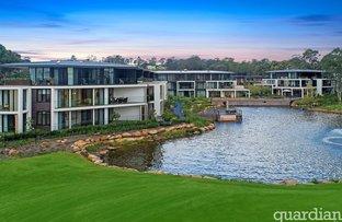 Picture of 507/18 Fairway  Drive, Bella Vista NSW 2153